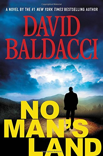 No Man's Land (John Puller Series) (Central Series compare prices)