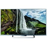 Sony KDL42W654 42-inch Widescreen 1080p Full HD LED Smart TV with Freeview HD Silver (New for 2013)