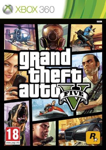 GTA V [Importación francesa]