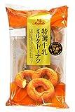 丸中製菓 ミルクドーナツ 6個入×6袋