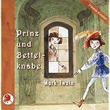 """Prinz und Bettelknabe 5 CDsvon """"Mark Twain"""""""