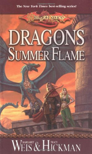 Dragons of Summer Flame (Dragonlance: Dragons of Summer Flame)