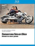 Tomorrow Never Dies (Bilingual) [Blu-ray]
