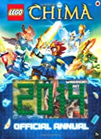 LEGO Legends of Chima Official Annual 2014 (Annuals 2014)