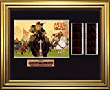 Mulan Disney - Framed double filmcell picture (gd)