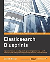 Elasticsearch Blueprints Front Cover