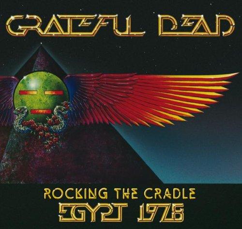 Rocking the Cradle: Egypt 1978 artwork