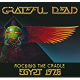"Rocking the Cradle/Egypt 1978von ""Grateful Dead"""