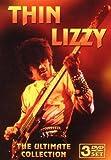 echange, troc Thin Lizzy : The Live Collection - Coffret 3 DVD