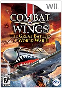 Combat Wings: The Great Battles Of WW2