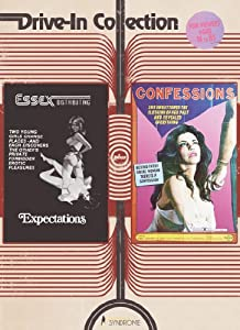 Expectations / Confessions [DVD] [Region 1] [US Import] [NTSC]