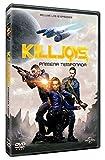Killjoys temporada 1 DVD España