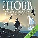 La nef du crépuscule (L'assassin royal 3) | Livre audio Auteur(s) : Robin Hobb Narrateur(s) : Sylvain Agaësse