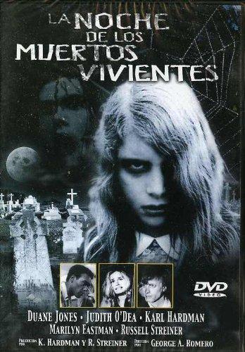 La noche de los muertos vivientes (Edición especial) [DVD]