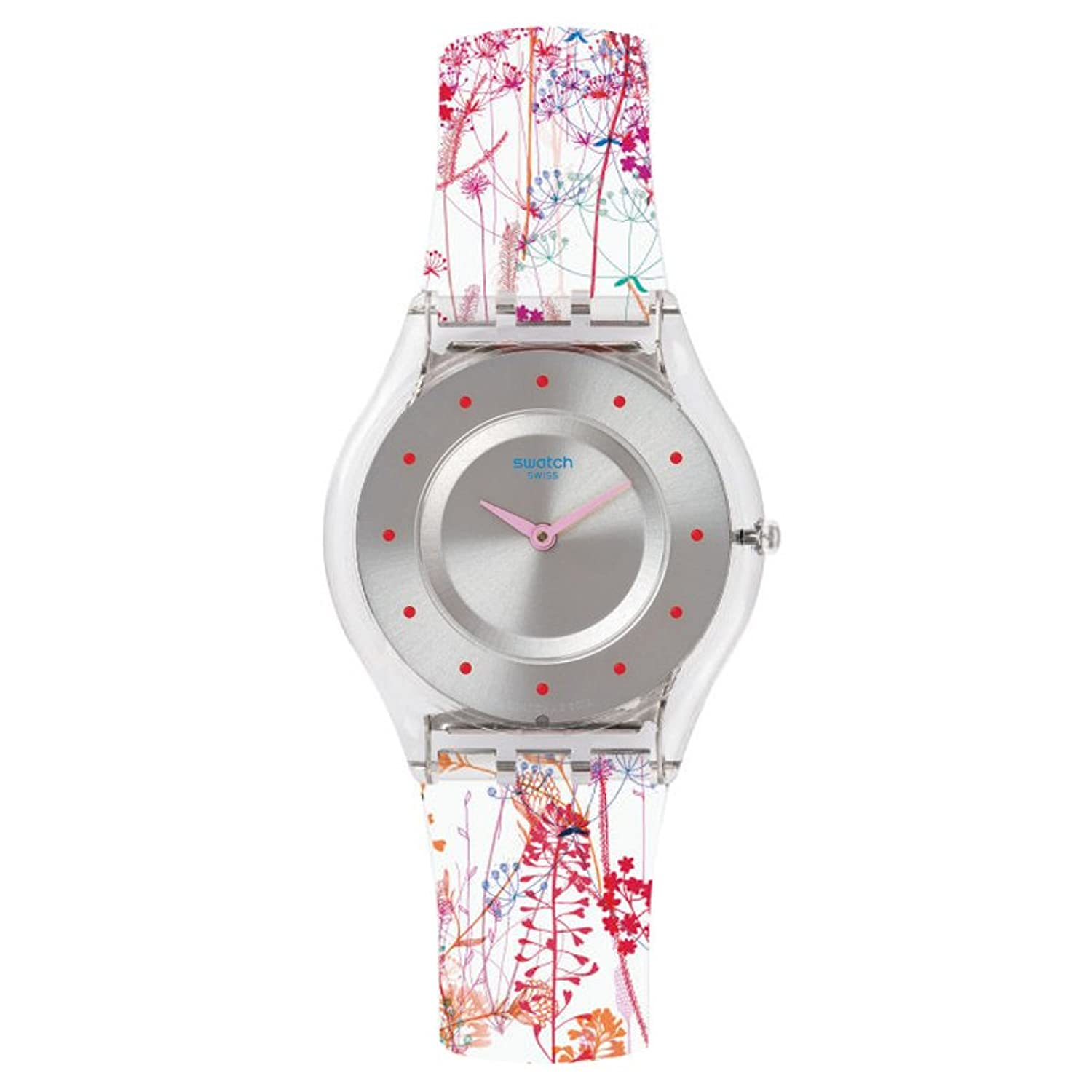 Swatch Girl