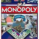 Winning Moves - 0153 - Jeu De Société - Monopoly Basque 2014