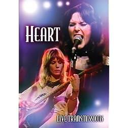 Heart Live Transmissions