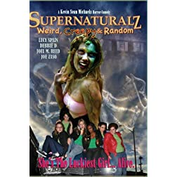 Supernaturalz: Weird Creepy & Random