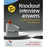 Knockout Interview Answers (52 Brilliant Ideas)