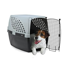 Firstrax Pet Suites Multi-Use Pet Kennel