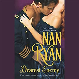 Dearest Enemy Audiobook