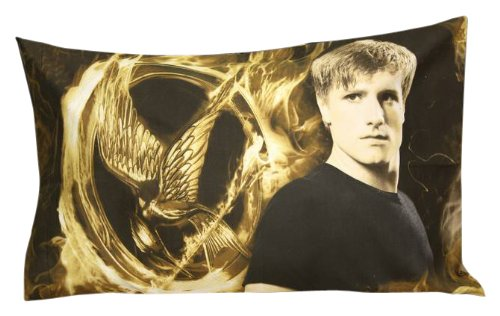 The Hunger Games Movie Pillowcase