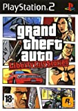 echange, troc GTA : Liberty City stories