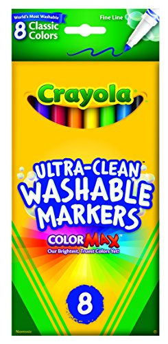 crayola-8-ct-ultra-clean-fine-line-washable-markers-color-max