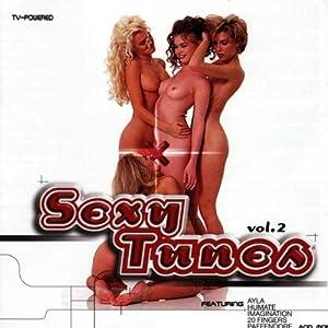 Sexy Tunes Vol.2