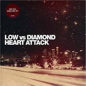 Heart Attack [Vinyl]