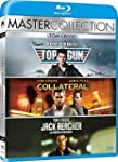 Tom Cruise Master Collection (3 Blu-Ray)