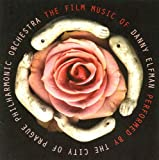 The Film Music Of Danny Elfman