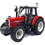 Massey Ferguson 6170 Tracteur