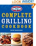 Kingsford Complete Grilling Cookbook