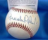 BROOKS ROBINSON Signed PSA DNA American League OAL Baseball Authentic Autograph