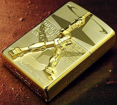 機動戦士ガンダムZIPPO スペシャルリミテッドNo.2 ラストシューティング(GOLD)