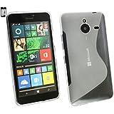 microsoft lumia 640 lte case amazon the