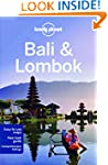 Lonely Planet Bali & Lombok 15th Ed.:...