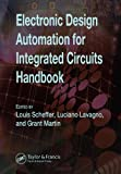 img - for Electronic Design Automation for Integrated Circuits Handbook - 2 Volume Set (Industrial Information Technology) book / textbook / text book