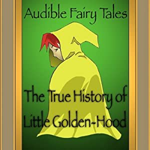 The True History of Little Golden-hood | [Andrew Lang]
