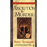Absolution by Murderpar Peter Tremayne