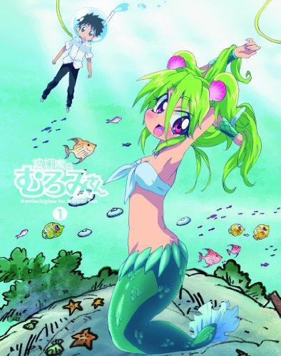 波打際のむろみさん1(Blu-ray)