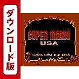 スーパーマリオUSA [3DSで遊べるファミリーコンピュータソフト][オンラインコード]