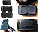 LKB29-XXL-Universal-Smartphone-Halterung-Schnellspanner-Verschluss-geegnet-zB-fr-Fahrrad-MTB-Motorrad-Huawei-MediaPad-X2-Navi-TomTom-Go-6000-Handy-Regen-Schnee-Wetterfeste-Schutz-Hlle-Tasche-Bike-Case