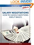 Salary Negotiations: How to Handle Qu...