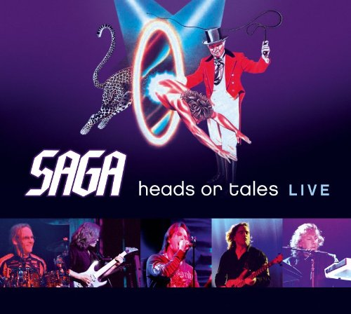 HEADS OR TALES: LIVE