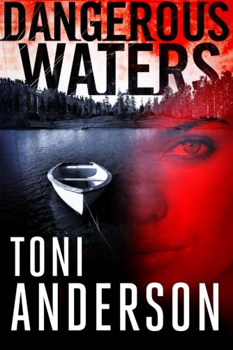 Image of Dangerous Waters (The Barkley Sound Series)