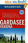 Baedeker Reisef�hrer Gardasee, Verona...