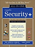 CompTIA Security + All-in-One Exam Guide (Exam SY0-301), 3rd Edition with CD-ROM