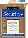 CompTIA Security + All-in-One Exam Gu...